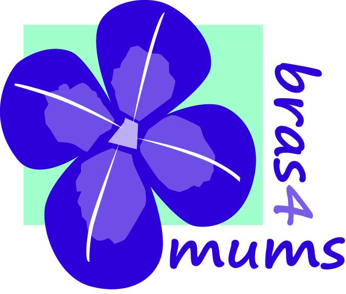 bras4mums logo