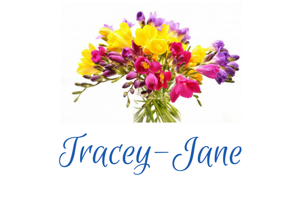 Tracey-Jane Hughes