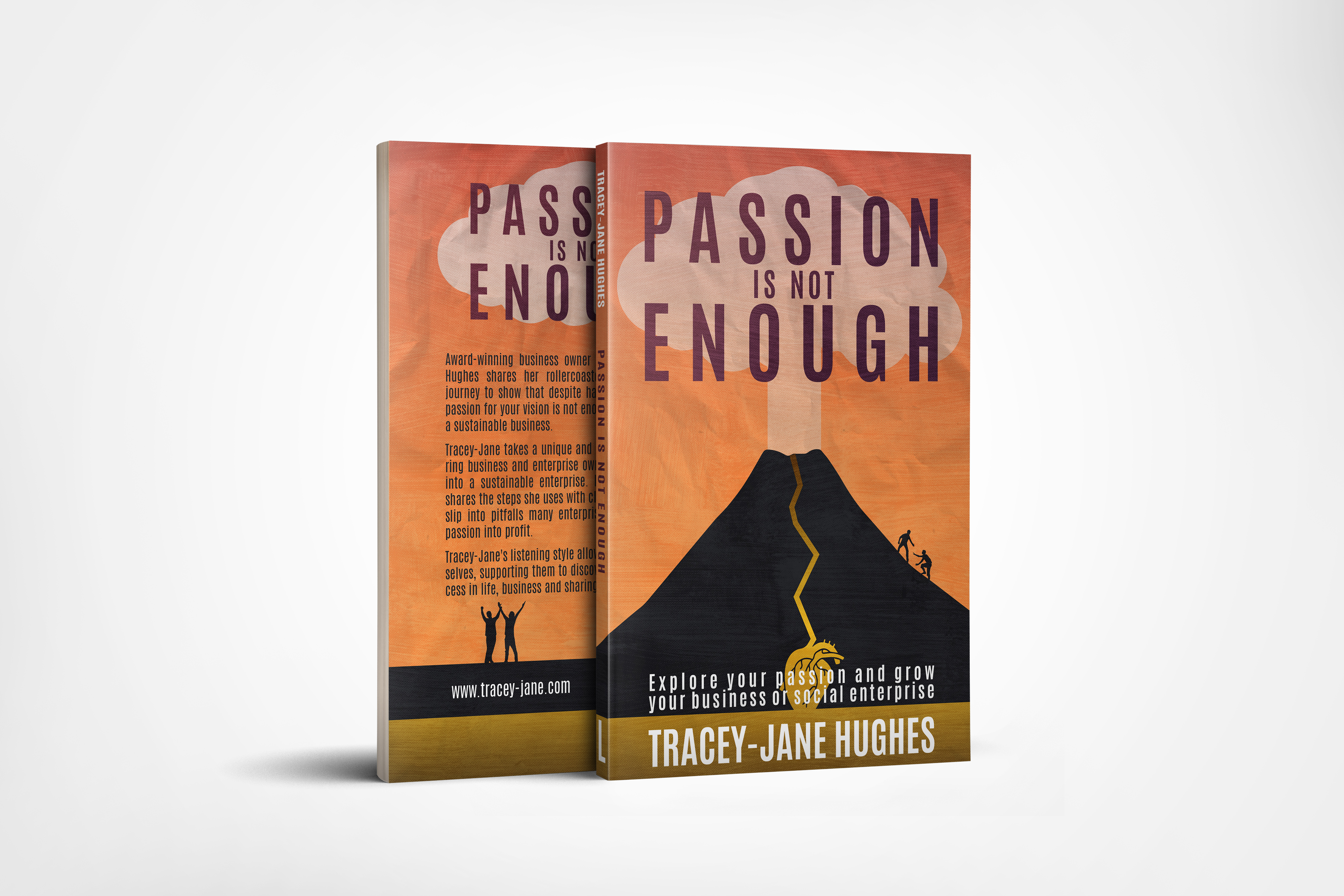 Passion is not enough - Explore your passion and grow your business or social enterprise